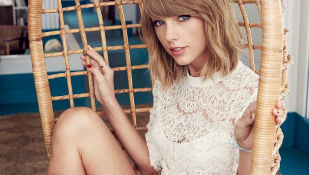 Taylor Swift (Bild: Viennareport)