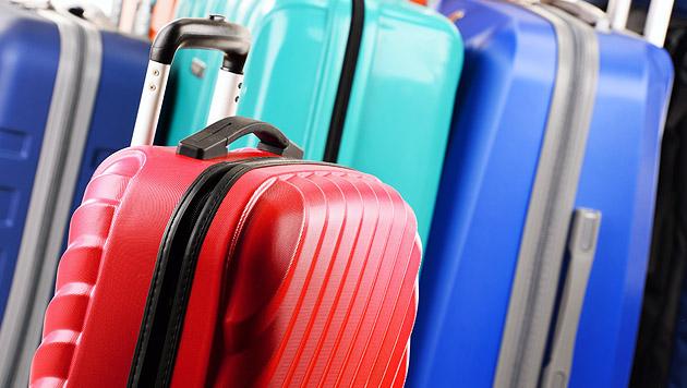 Tipps für die Auswahl des Reisekoffers (Bild: thinkstockphotos.de)
