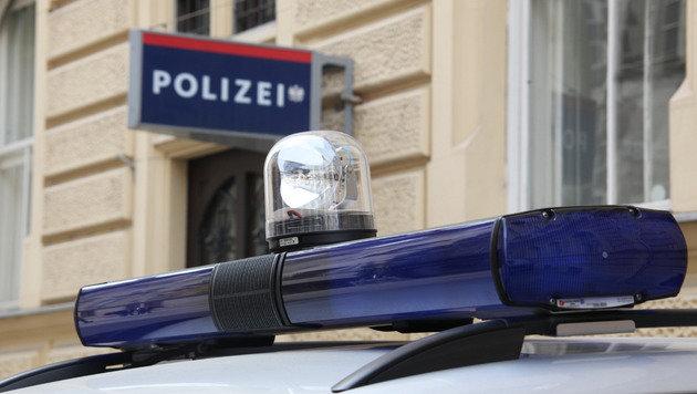 Gestohlenes Auto bei Schotterteich abgestellt (Bild: Jürgen Radspieler)