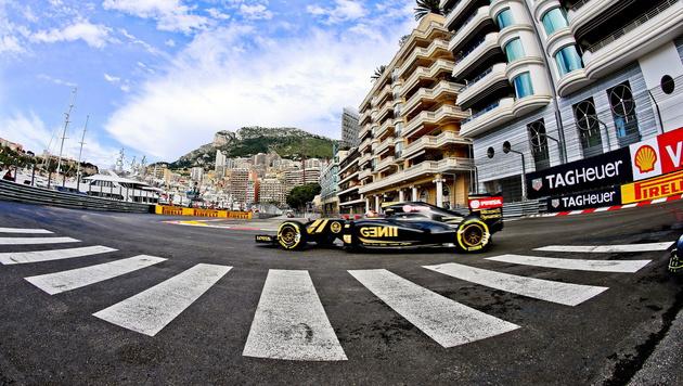 """Formel-1-Teamchefs wünschen sich eine """"Diktatur"""" (Bild: APA/EPA/SRDJAN SUKI)"""
