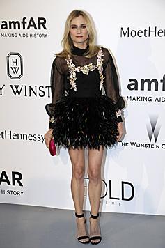 Diane Kruger (Bild: AP)