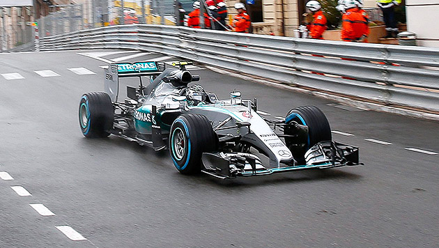 Formel-1-Kalender 2016! Spielberg-GP am 3. Juli (Bild: EPA/VALDRIN XHEMAJ)