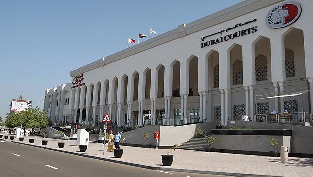 Österreicherin in Dubai zu Haftstrafe verurteilt (Bild: Ali Haider/EPA/picturedesk.com (Symbolbild))