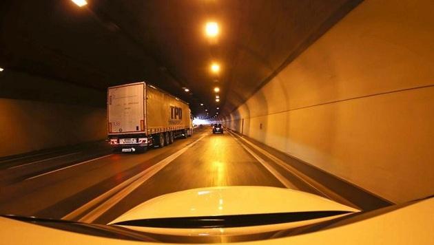 Steirer schlief Rausch in Lieferinger Tunnel aus (Bild: Markus Tschepp (Symbolbild))