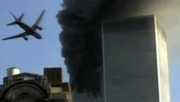 Die meisten Attentäter der Anschläge vom 11. September 2001 kamen aus Saudi-Arabien. (Bild: YouTube)