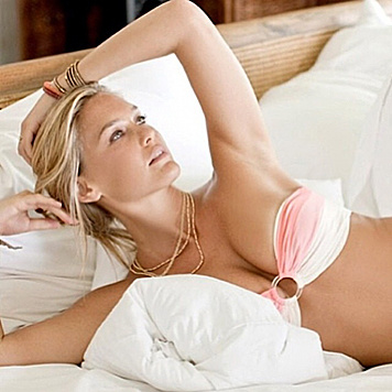 Bar Refaeli (Bild: Viennareport)