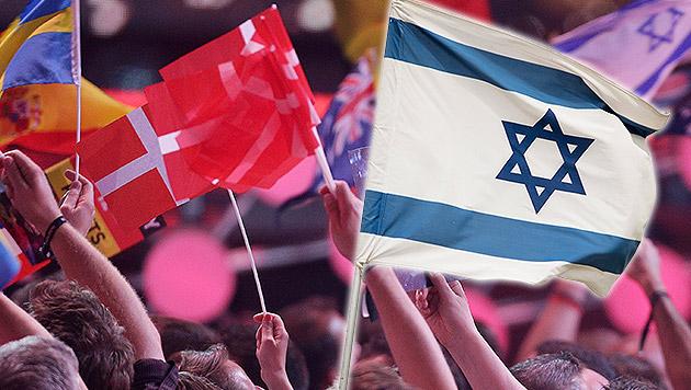 Fall von Antisemitismus in Wien sorgt für Wirbel (Bild: APA/GEORG HOCHMUTH, thinkstockphotos.de)