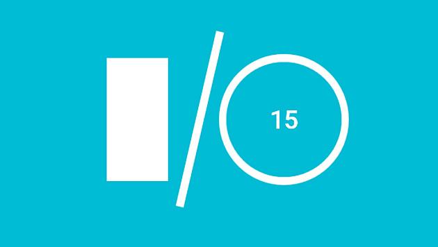 I/O 2015: Warten auf neues Android & Google Glass (Bild: Google)