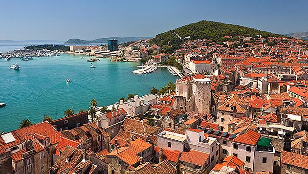 Kroatien: Das Gute liegt so nah! (Bild: thinkstockphotos.de)