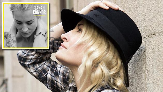 """Sarah Connor: """"Kunst muss polarisieren"""" (Bild: Universal Music)"""