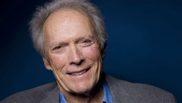 Clint Eastwood (Bild: AP)