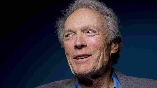 Clint Eastwood (Bild: AP)