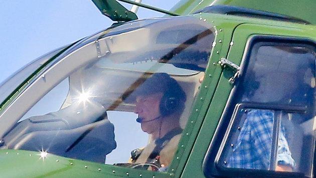 Harrison Ford (Bild: Viennareport)
