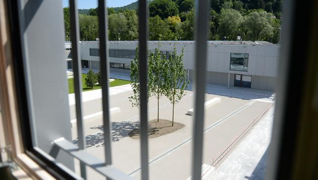 Insgesamt sechs IS-Verdächtige in Salzburg in Haft (Bild: APA/BARBARA GINDL)