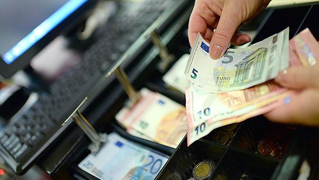 Millionenaufwand für Tausende kleine Betriebe (Bild: APA/ROLAND SCHLAGER)