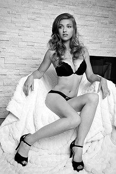"Vize-""Miss Burgenland"" Nicole Mock (Bild: Manfred Baumann)"