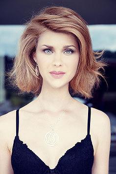 """Miss Burgenland"" Daniela Keck (Bild: Manfred Baumann)"