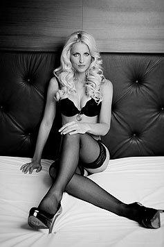 """Vize-""""Miss Salzburg"""" Christina Rettenbacher (Bild: Manfred Baumann)"""