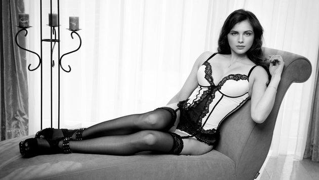 """""""Miss Tirol"""" Melissa Finkele (Bild: Manfred Baumann)"""