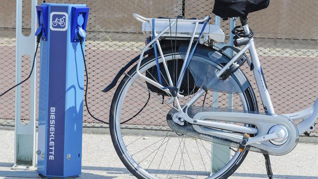 Was Sie beim Kauf eines E-Bikes beachten sollten (Bild: thinkstockphotos.de)