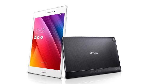 Asus bringt Selfie-Smartphone und neue Android-Uhr (Bild: Asus)