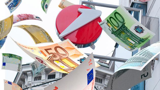 Bank Austria streicht Zinsen auf neue Giroguthaben (Bild: Andreas Graf, thinkstockphotos.de)