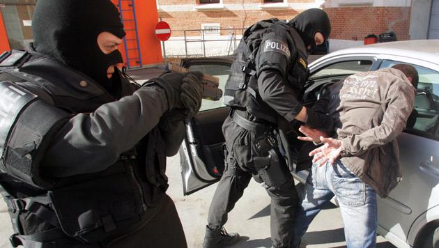 Bundesweite Großrazzia gegen Staatsverweigerer (Bild: Andi Schiel (Symbolbild))