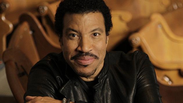 Lionel Richie wollte mit jeder Frau ins Bett. (Bild: AP)