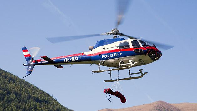 Tiroler (77) stürzt bei Bergtour in den Tod (Bild: EXPA (Symbolbild))