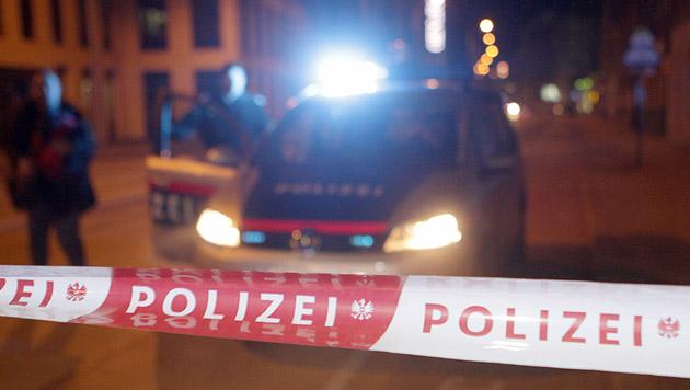 Wiener (42) attackiert Freund der Ex mit Hacke (Bild: Philipp Schalber (Symbolbild))