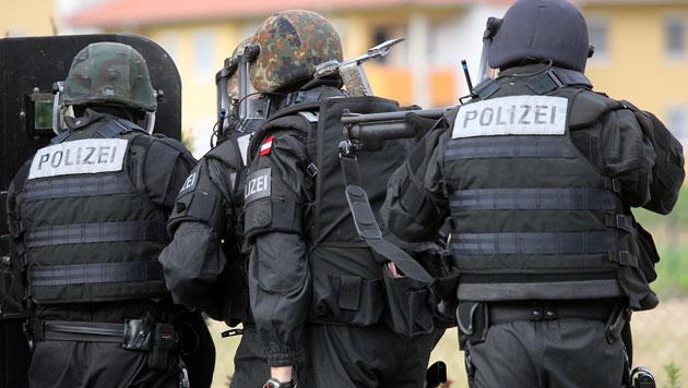 27-Jähriger erpresst Familie aus Geldnot - gefasst (Bild: SEPP PAIL)