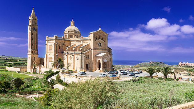Malta: Klein, aber oho! (Bild: thinkstockphotos.de)