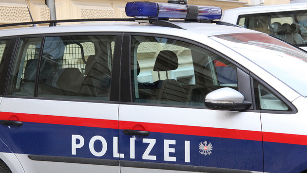 Blutiger Familienstreit auf offener Straße in Wien (Bild: Jürgen Radspieler)