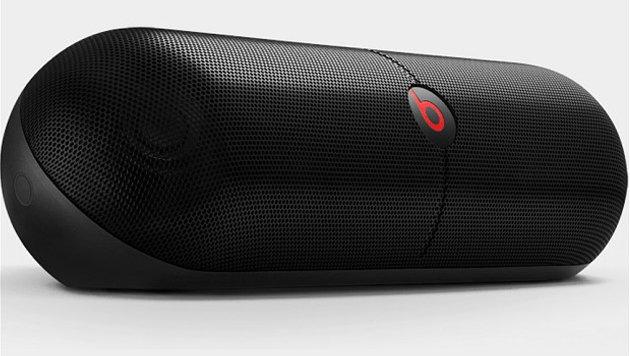 Brandgefahr: Apple ruft Mobil-Lautsprecher zurück (Bild: Beats by Dr. Dre)