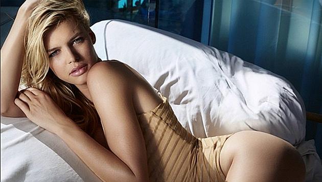 Kelly Rohrbach (Bild: instagram.com/kellyrohrbach)