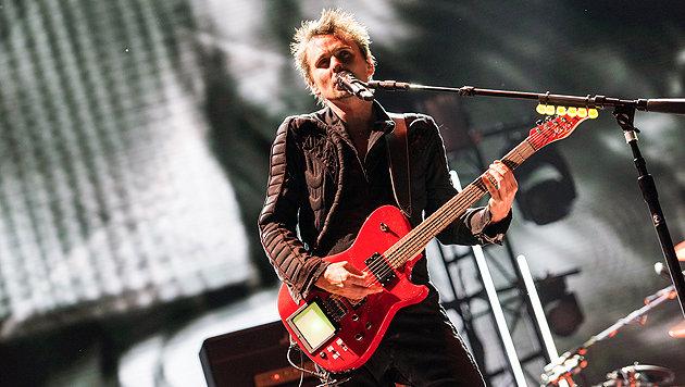 Muse (Bild: Andreas Graf)
