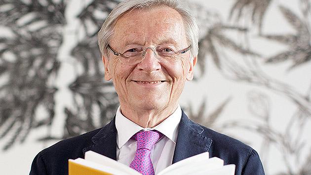 Wolfgang Schüssel - Der Wendekanzler ist 70 (Bild: APA/GEORG HOCHMUTH)