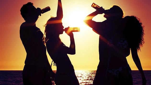 Drei Vergewaltigungen an einem Tag auf Mallorca (Bild: thinkstockphotos.de (Symbolbild))