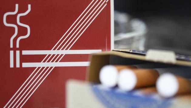 Landesweites Rauchverbot für Jugendliche unter 18? (Bild: APA/HELMUT FOHRINGER)
