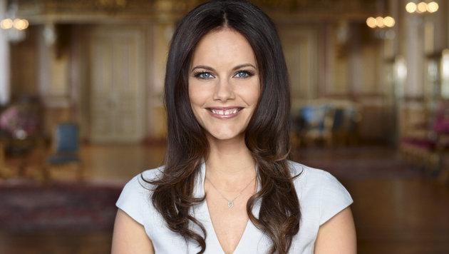 Ihre Königliche Hoheit Prinzessin Sofia, Herzogin von Värmland (Bild: Mattias Edwall/Kungahuset.se)