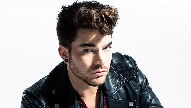 Ganz ohne Make-up: Adam Lambert startet solo durch (Bild: Warner Music)