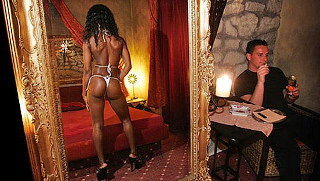 spanking sex gratis bordell
