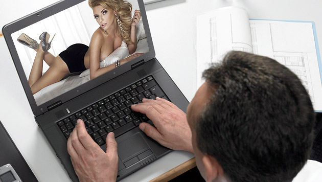 Kärntner (30) mit Internet-Sexvideo erpresst (Bild: thinkstockphotos.de (Symbolbild))