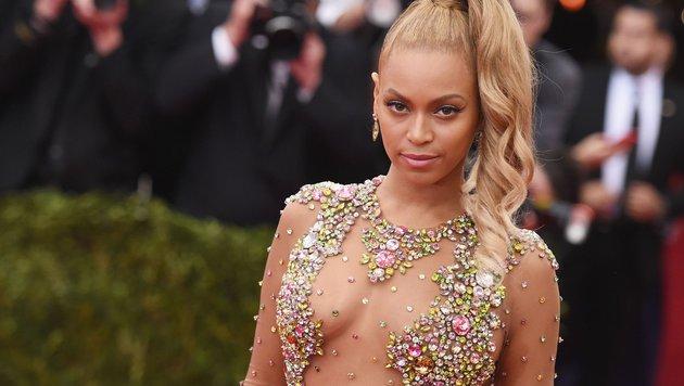 Beyonce (Bild: AFP)