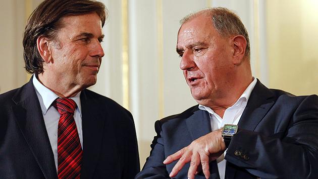 Steiermark bleibt rot schwarz aber voves tritt ab nach for Comcom voves