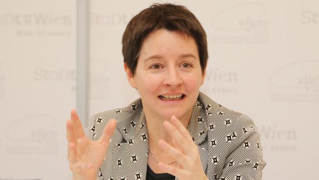 Sonja Wehsely (Bild: Zwefo)