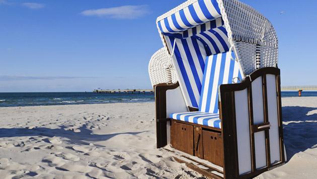 Ostsee: Schmucke Seebäder, Sandstrände und mehr (Bild: thinkstockphotos.de)