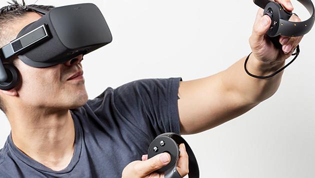 Facebook soll 500 Mio. Dollar an ZeniMax zahlen (Bild: Oculus VR)