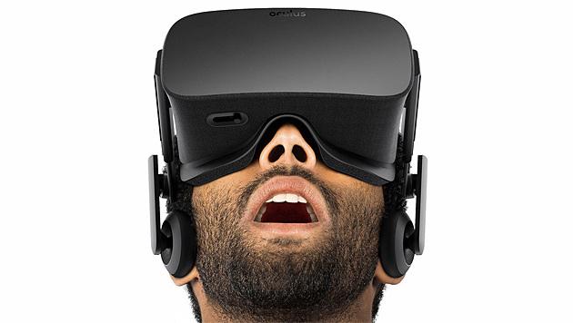 """Oculus-Gründer: """"Macs zu schwach für Oculus Rift"""" (Bild: Oculus VR)"""
