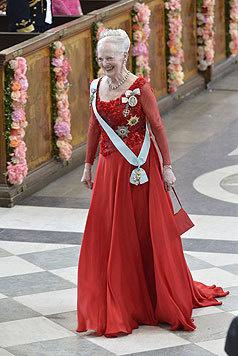 Königin Margrethe von Dänemark (Bild: AFP)
